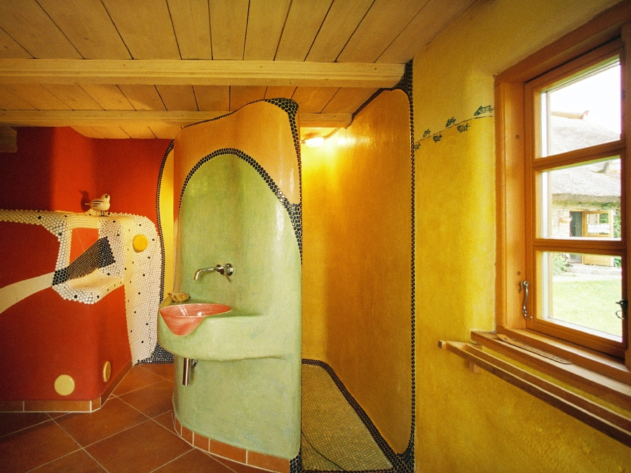 Heidehof Lübs - Farbenspiele